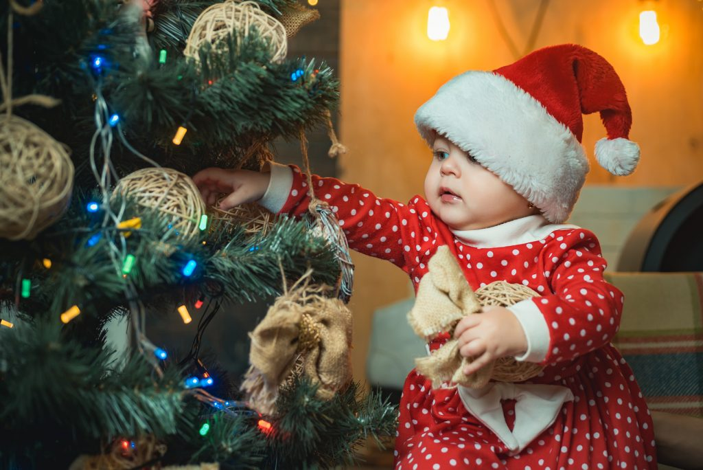 december babies are the best according to science