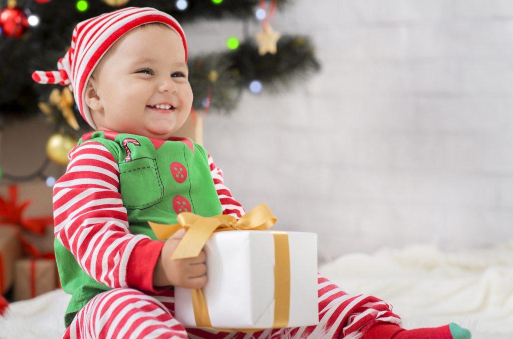 happy december baby
