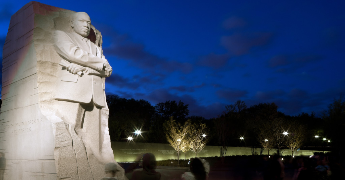 martin luther king jr day - photo #12
