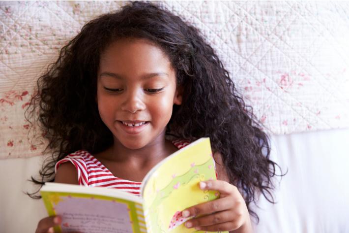 Liste des livres à lire absolument pour le mois de l'histoire des Noirs - Blog d'activités pour enfants - livre de lecture pour filles