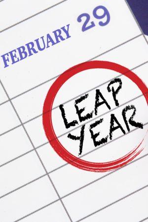 Fun Leap Year Activities