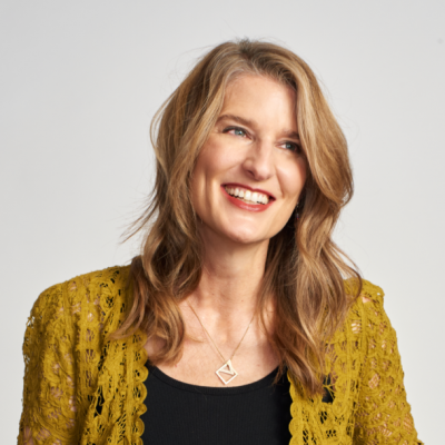 Holly Homer - Founder & CEO, Kids Activities