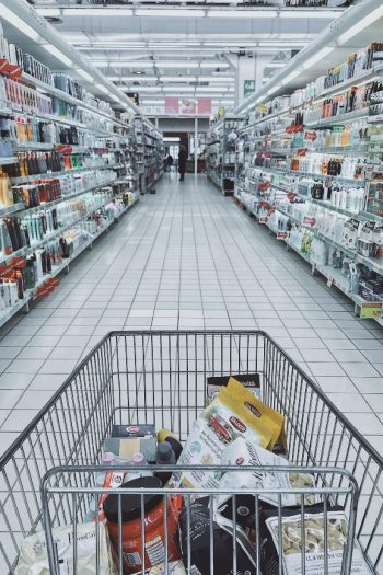 Here's Why You Should Be Mindful of WIC-Approved Products When Shopping Right Now