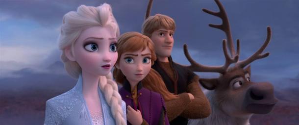 Disney's Frozen 2