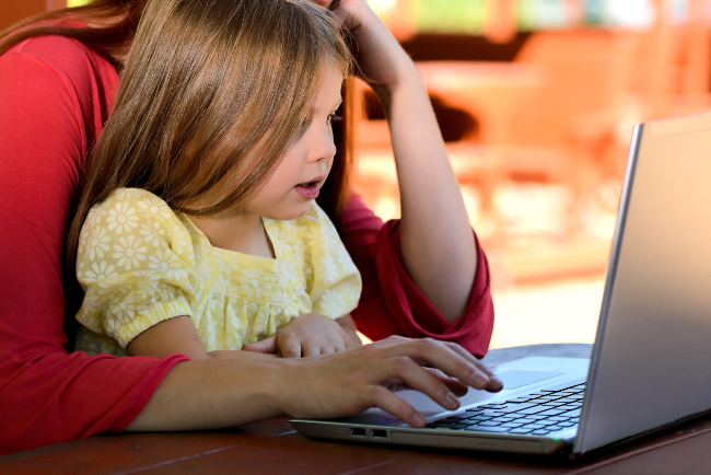 Here's a List of Authors and Illustrators That are Doing Online Storytime