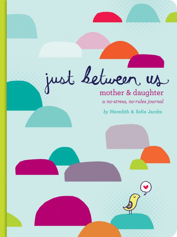 Rejoignez-nous 4/7 pour une séance de questions-réponses sur Facebook en direct avec l'auteur à succès Meredith Jacobs!