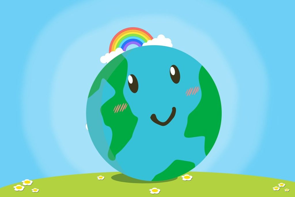 Fun activities to do for earth day