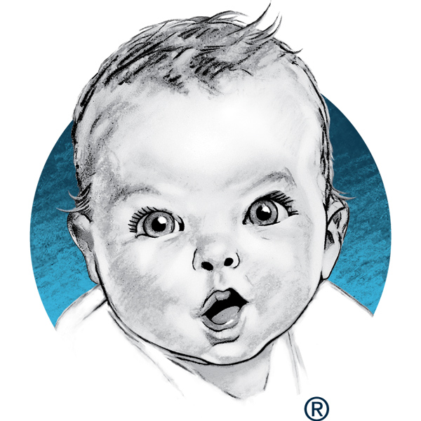 New Gerber baby is first adopted child to feature in ad campaign