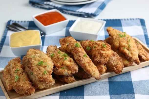 Best Air Fryer - Air Fryer Chicken Tenders Recipe