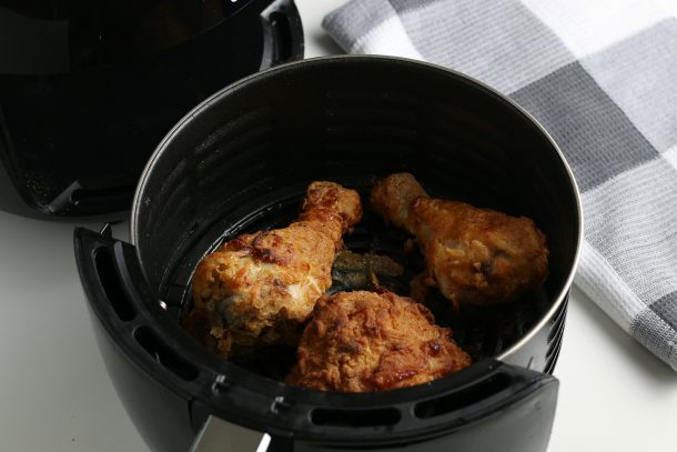 Best Air Fryer - Air Fryer Fried Chicken