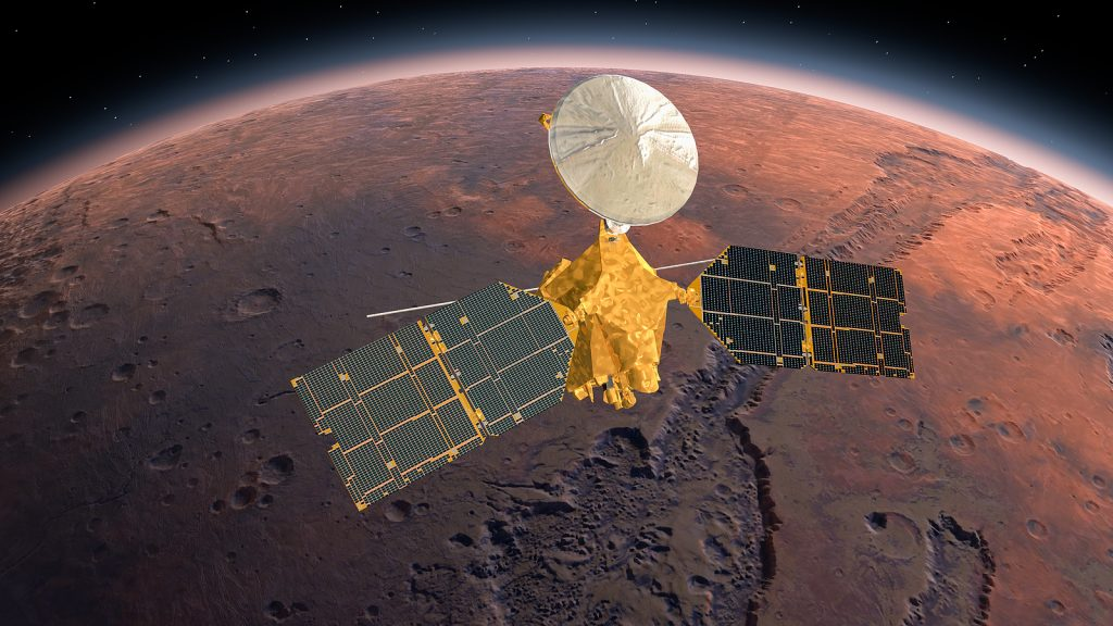 Science lovers: Get these Mars Mission 2020 Perseverance ...