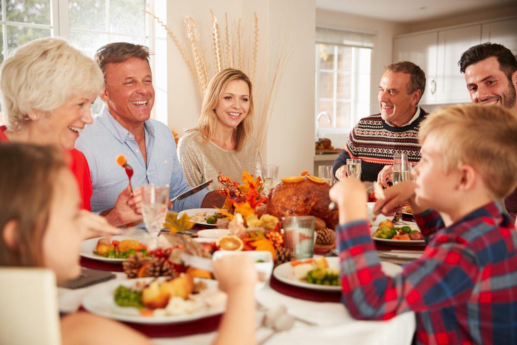 Thanksgiving american stuffing turkey candy treats