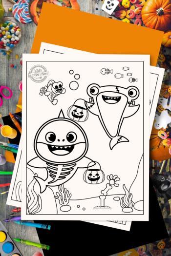 125+ Spooky Halloween Activities & Games for Kids [2020 ...