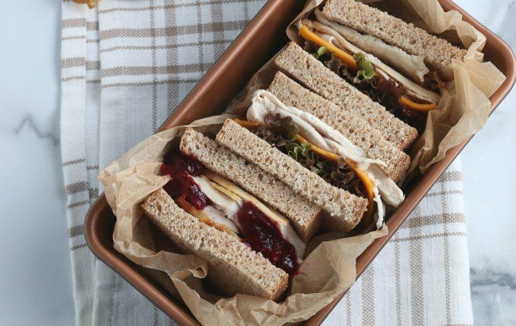 How to Make the Best Turkey Sandwich!