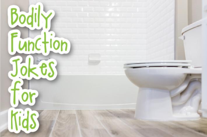 Funny bodily function jokes for kids - Kids Activities Blog best jokes for kids - toilet in bathroom white