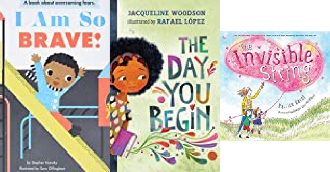 Great books to read after first day of school - Kids Activities Blog