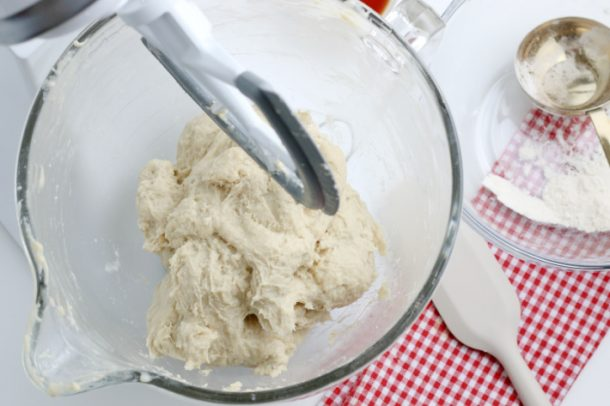Easy Sticky Buns Recipe